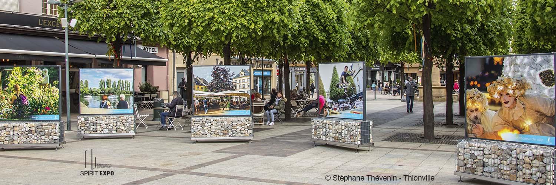 expo photos extérieure Thionville