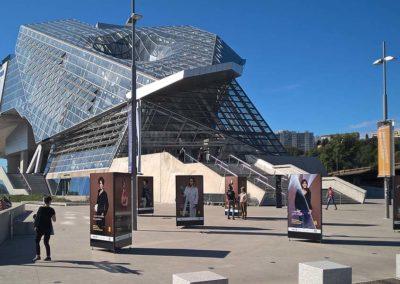 exposition photos Musée Confluences Lyon