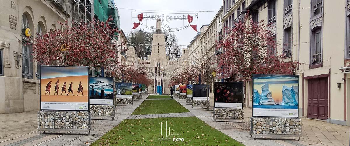 expo exterieur Verdun