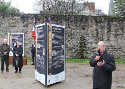exposition extérieur Guérande