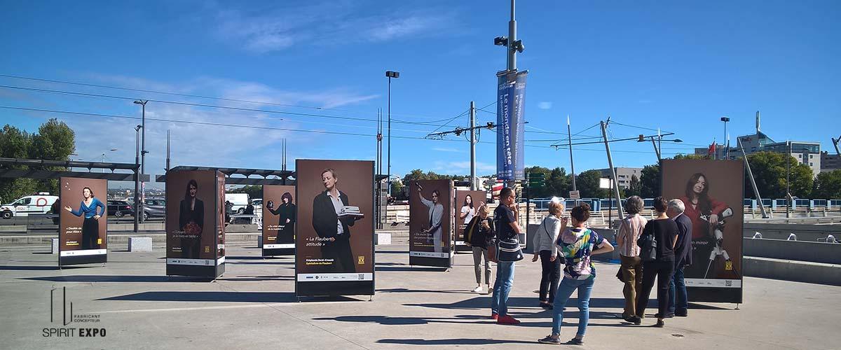 expo photos Lyon Confluences CNRS