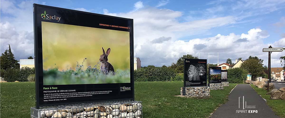 Accueil spirit expo supports exposition et information for Exterieur quai le bouillon de l est
